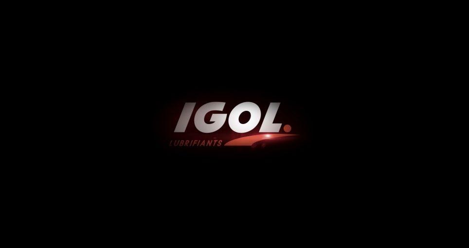 IGOL — смазочные материалы (Видео)